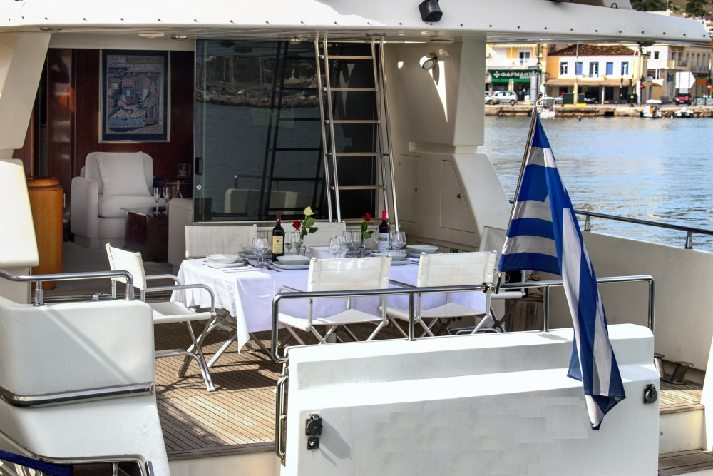 Boat rental  Technema 67 in Flisvos Marina on Samboat