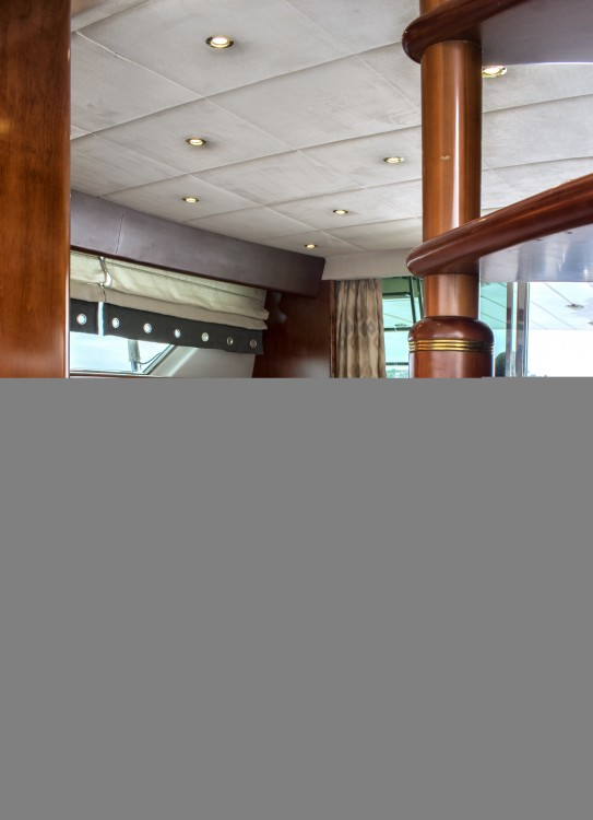 Yacht for rent Flisvos Marina at the best price