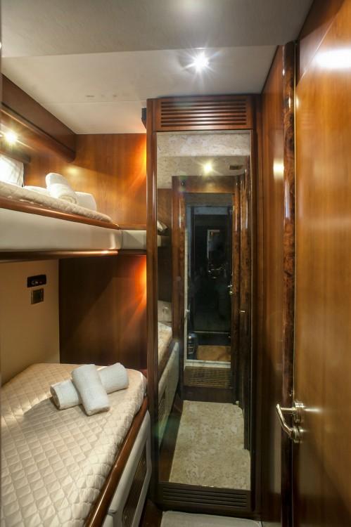 Rental Yacht in Flisvos Marina -  Technema 67