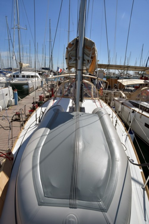 Hire Sailboat with or without skipper Jeanneau Athènes