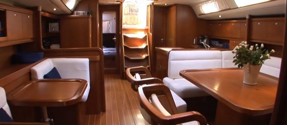 Boat rental Lu Palau/Palau cheap Grand Soleil 56