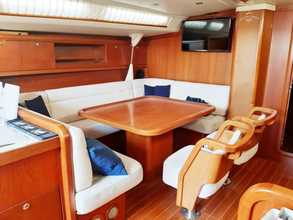 Rental yacht Lu Palau/Palau - Grand Soleil Grand Soleil 56 on SamBoat