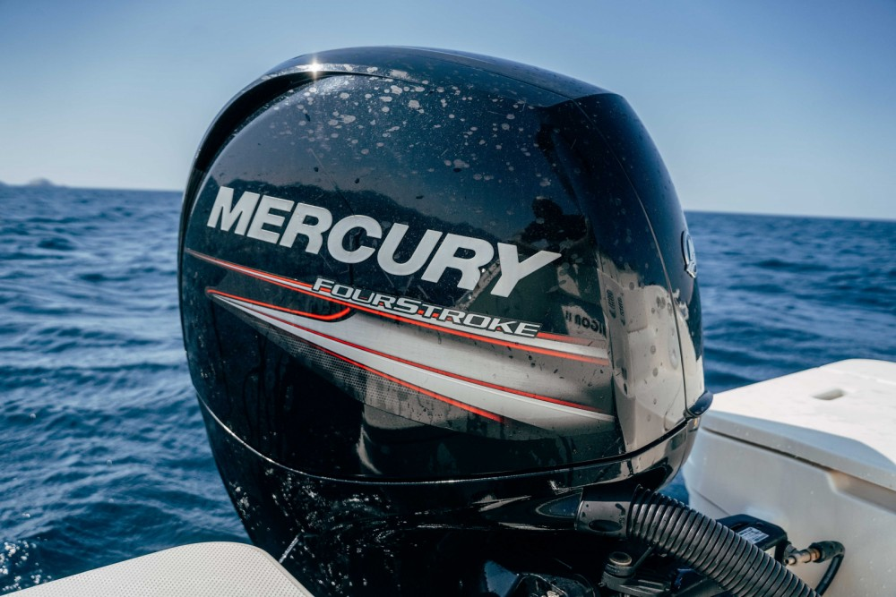 Rental yacht Marseille - Quicksilver Activ 675 Open on SamBoat