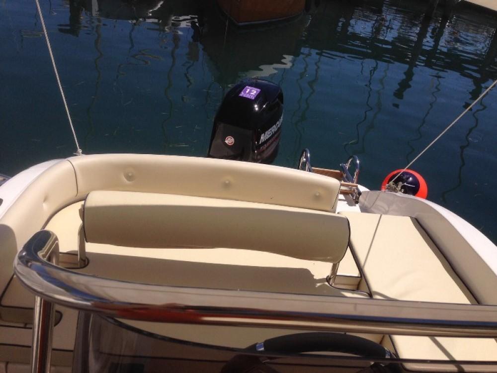Rental Motor boat in Moniga del Garda - As Marine 570