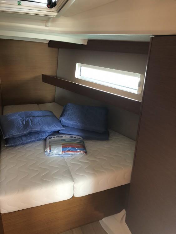 Rental yacht Peloponnese - Jeanneau Sun Odyssey 440 on SamBoat