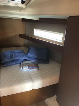 Rental Sailboat in Péloponnèse - Jeanneau Sun Odyssey 440
