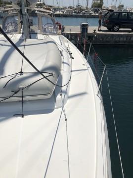 Rental yacht Péloponnèse - Jeanneau Sun Odyssey 440 on SamBoat