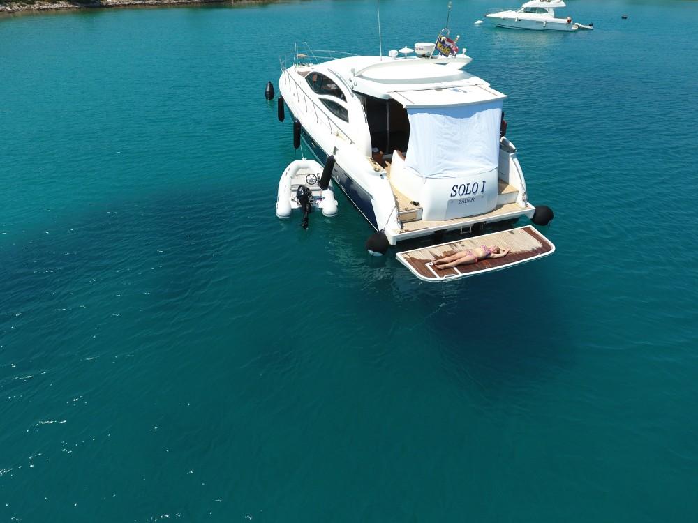 Boat rental I&p Alena 54 in Primošten on Samboat