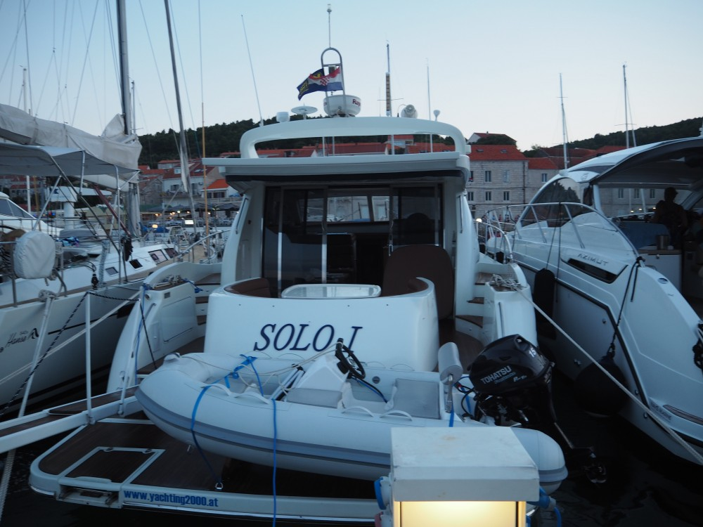 Rental yacht Primošten - I&p Alena 54 on SamBoat