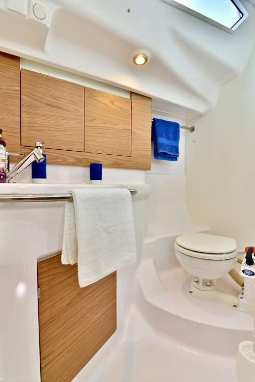 Rental yacht  - Elan Elan 40 Impression on SamBoat
