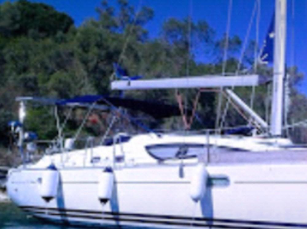 Boat rental Jeanneau Sun Odyssey 39 DS in  on Samboat