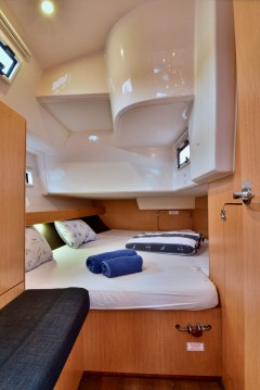 Bavaria Bavaria 41 Cruiser between personal and professional Šibenik