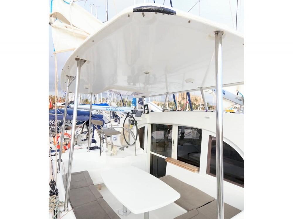 Rent a Lagoon Lagoon 380 Palma