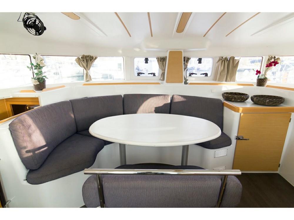 Rental Catamaran in Palma - Lagoon Lagoon 380