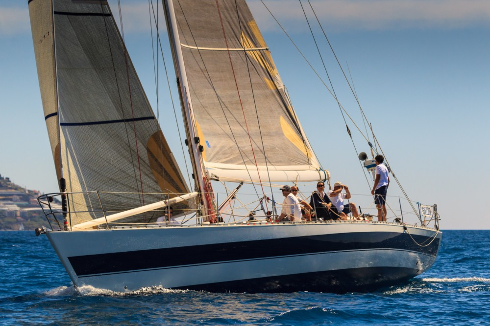 Rental yacht Monaco - CN Yachts Vallicelli 65' on SamBoat