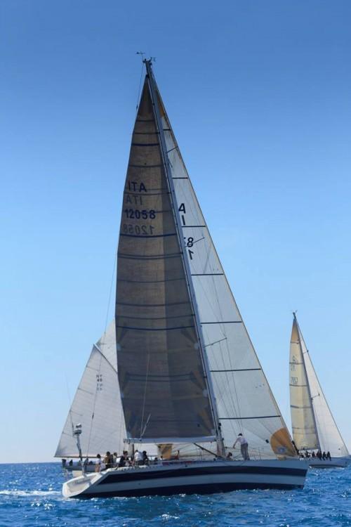 Boat rental Monaco cheap Vallicelli 65'