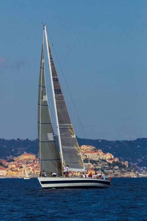 Rental Sailboat in Monaco - CN Yachts Vallicelli 65'