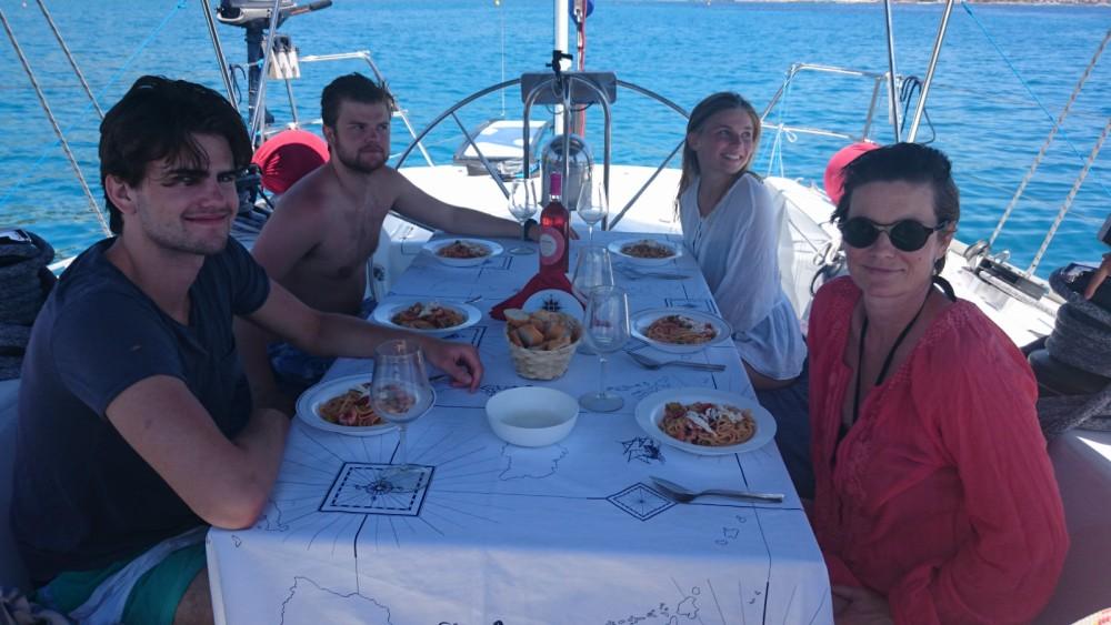 Rent a CN Yachts Vallicelli 65' Monaco