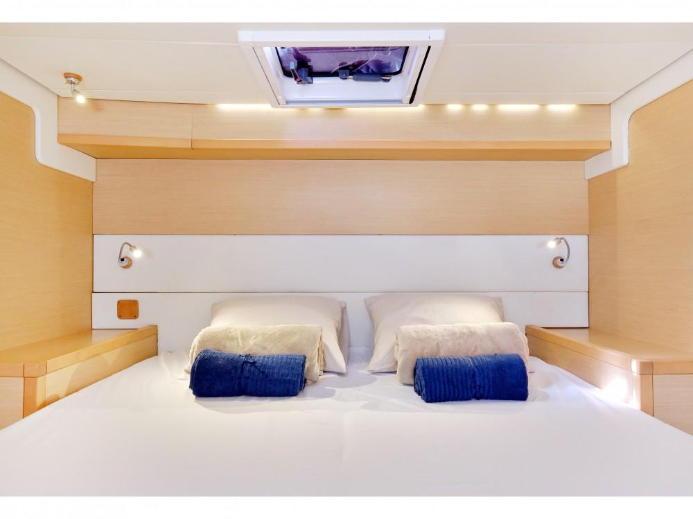 Rental Catamaran in Ibiza - Lagoon Lagoon 52F