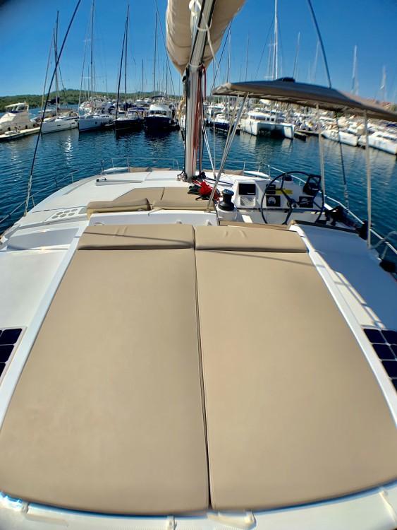 Rental yacht Šibenik - Bali Bali 4.1 on SamBoat