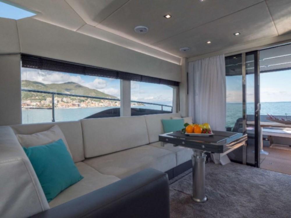 Boat rental SESSA Sessa Fly 54 in Palma on Samboat
