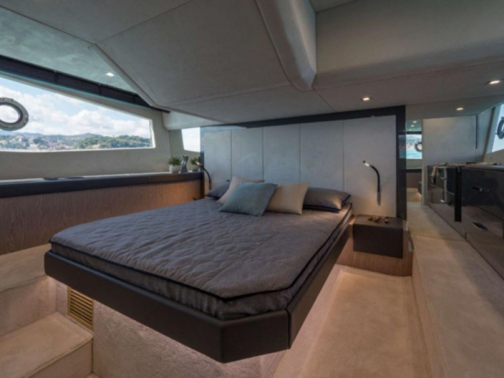 Rental yacht Palma - SESSA Sessa Fly 54 on SamBoat