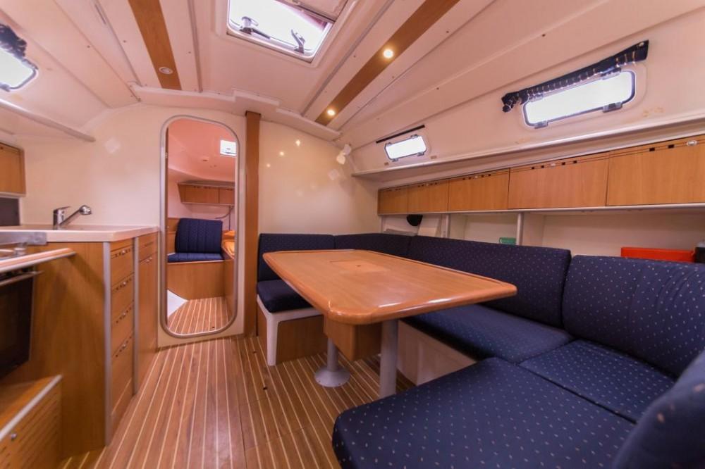 Boat rental Šibenik cheap Harmony 38