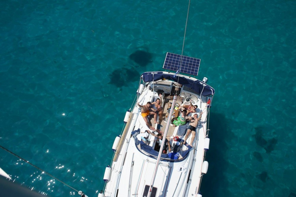 Rental Sailboat in Lefkada - Bavaria Bavaria 42 Cruiser