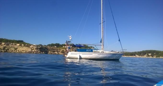 Gibert Marine Gib Sea 114 between personal and professional Port-Saint-Louis-du-Rhône