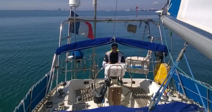 Boat rental Port-Saint-Louis-du-Rhône cheap Gib Sea 114