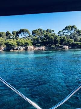 Rental yacht Mandelieu-la-Napoule - Rio Rio 750 Day Cruiser on SamBoat