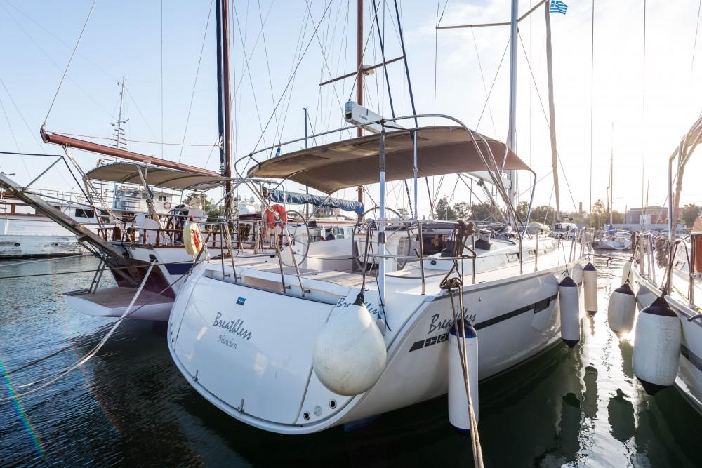 Rental yacht Lefkada - Bavaria Bavaria Cruiser 56 on SamBoat