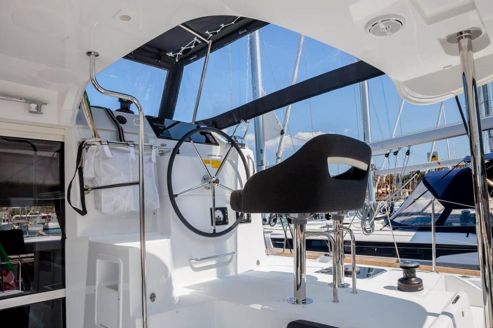 Rental yacht Portoferraio - Lagoon Lagoon 40 on SamBoat