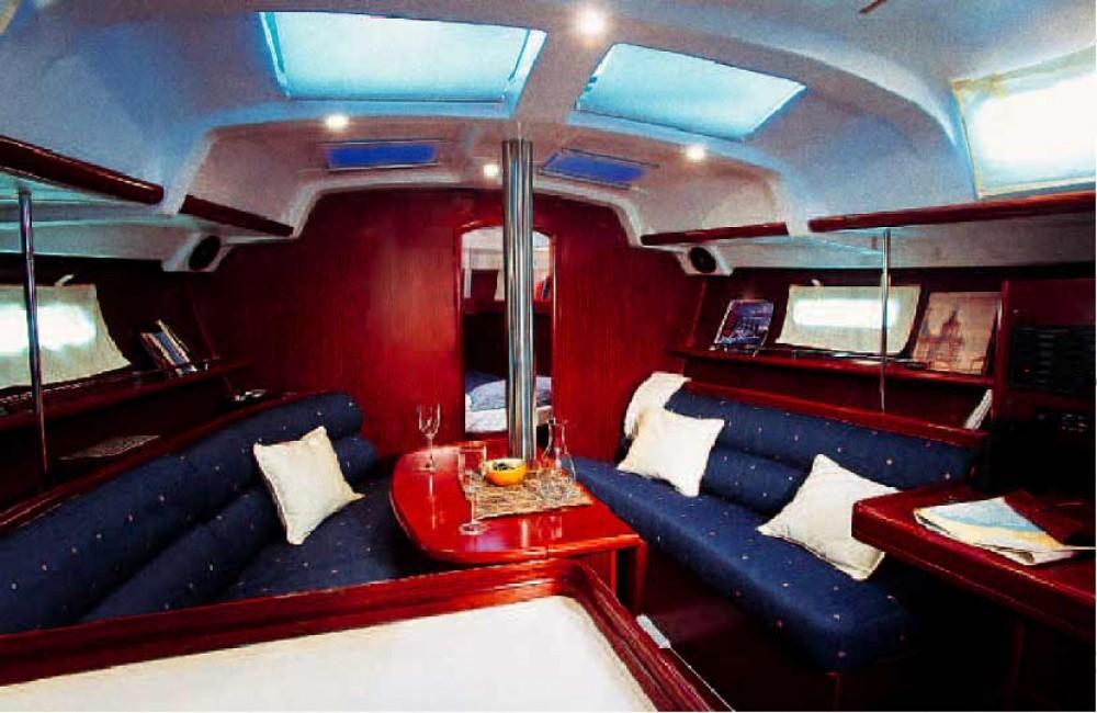 Rental yacht Fethiye - Bénéteau Oceanis 343 on SamBoat