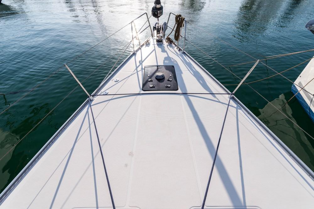 Boat rental Bavaria Bavaria Cruiser 56 in Lefkada on Samboat