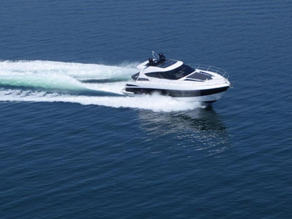 Rent a Elan Elan Power 48 Marina Pirovac
