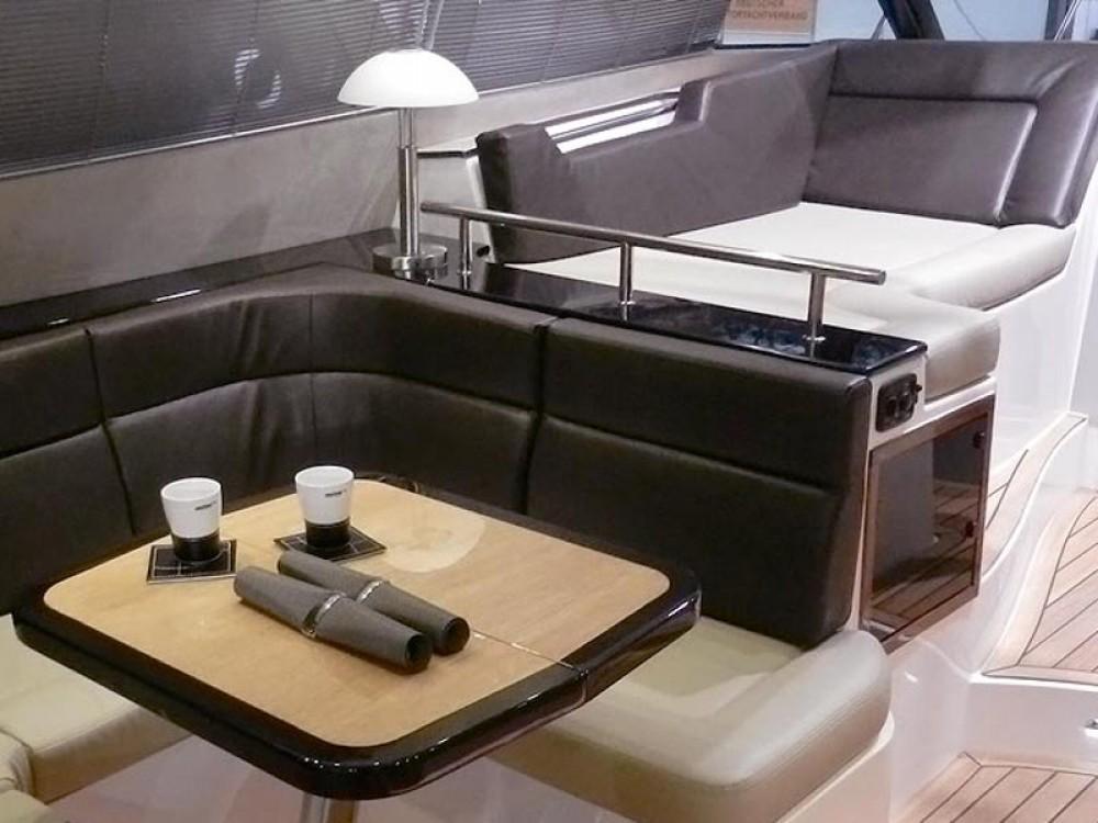 Rental yacht Marina Pirovac - Elan Elan Power 48 on SamBoat