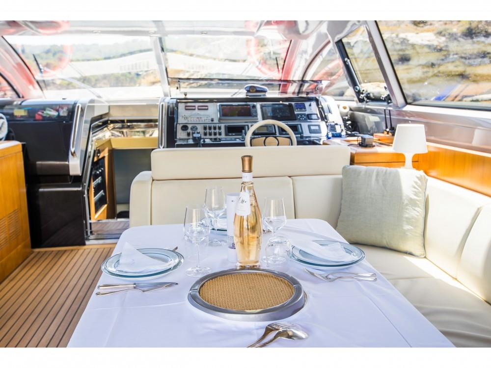 Rental yacht Palma -  Riva 68 Ego on SamBoat