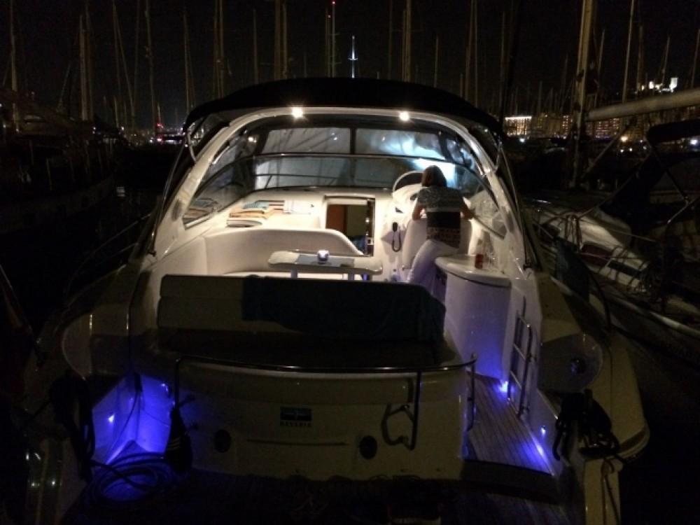 Rental yacht  - Bavaria Bavaria 33 Sport on SamBoat