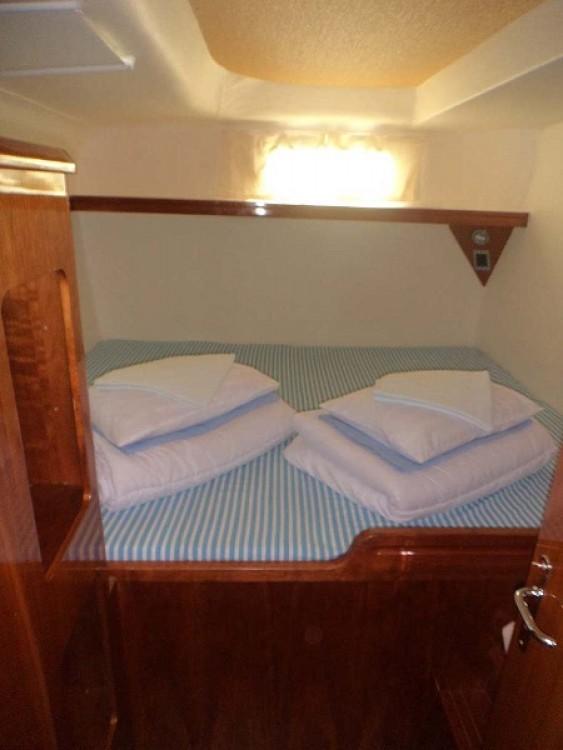 Catamaran for rent Marina Baotić at the best price