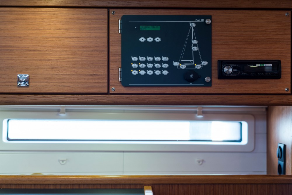 Rental Sailboat in Lefkada - Bavaria Bavaria Cruiser 56