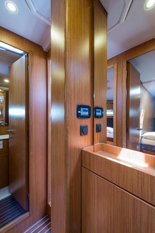Boat rental Lefkada cheap Bavaria Cruiser 56