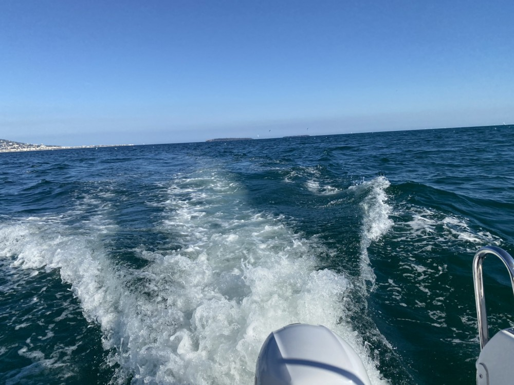 Rental yacht Mandelieu-la-Napoule - Selva Selva 480 Pro on SamBoat