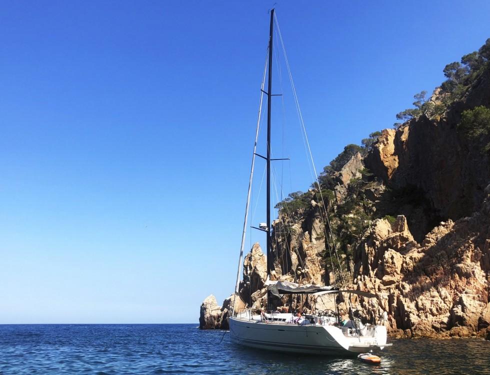 Rental yacht Marigot - Bénéteau First 50 S on SamBoat