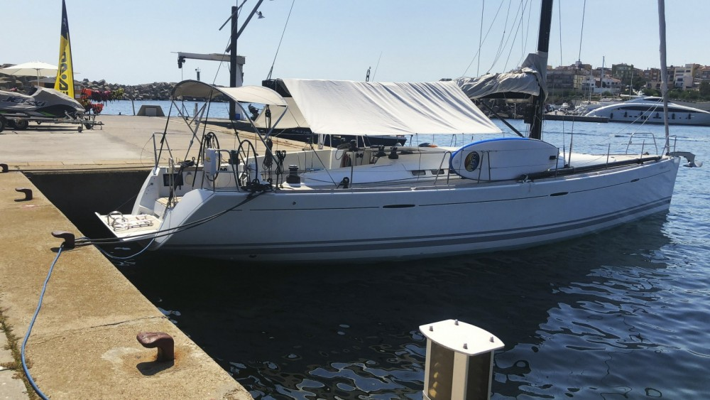 Sailboat for rent Wesley Will at the best price