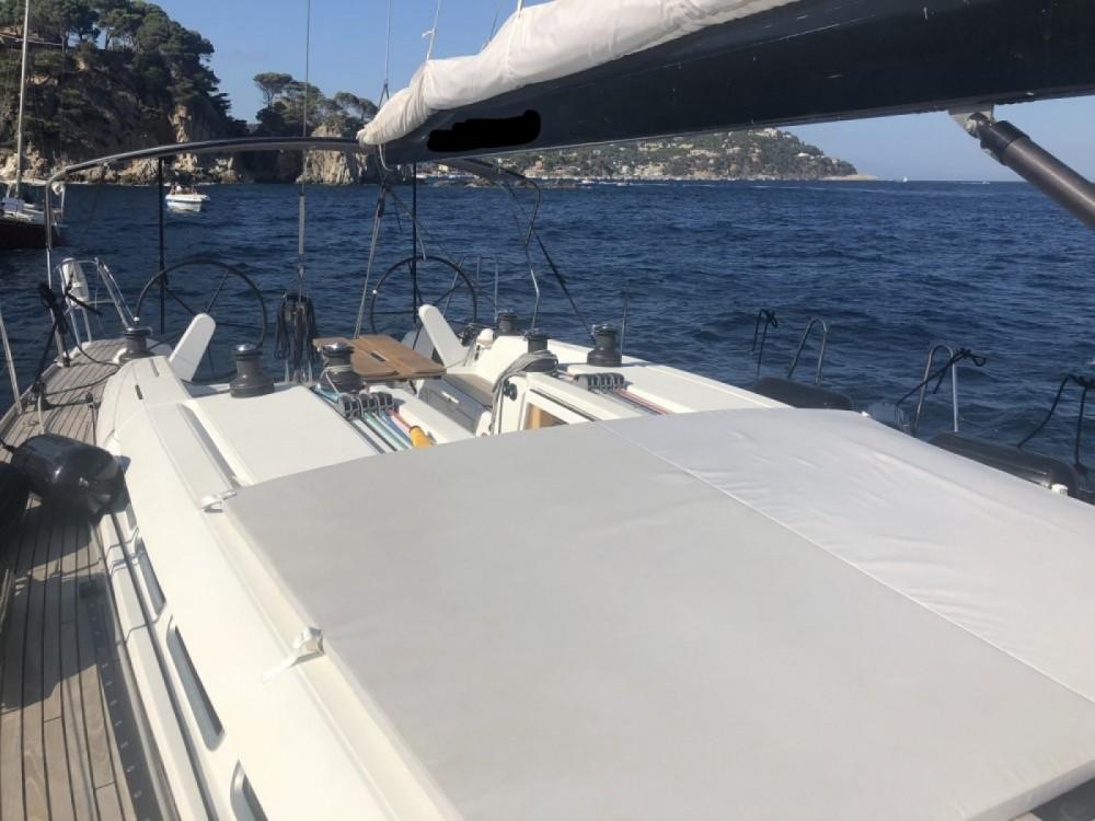 Rental yacht Wesley Will - Bénéteau First 50 S on SamBoat