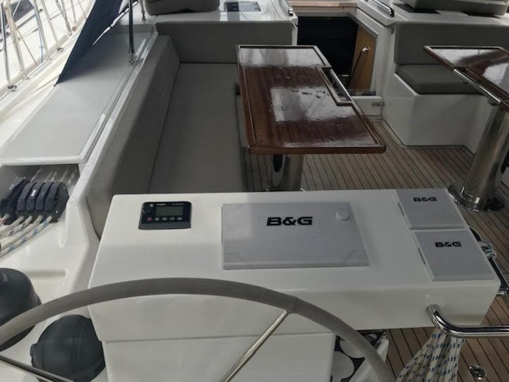 Boat rental Seget Donji cheap Bavaria C57 Holiday