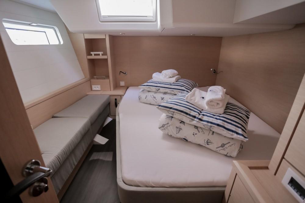 Rental yacht Seget Donji - Jeanneau Jeanneau 64 on SamBoat