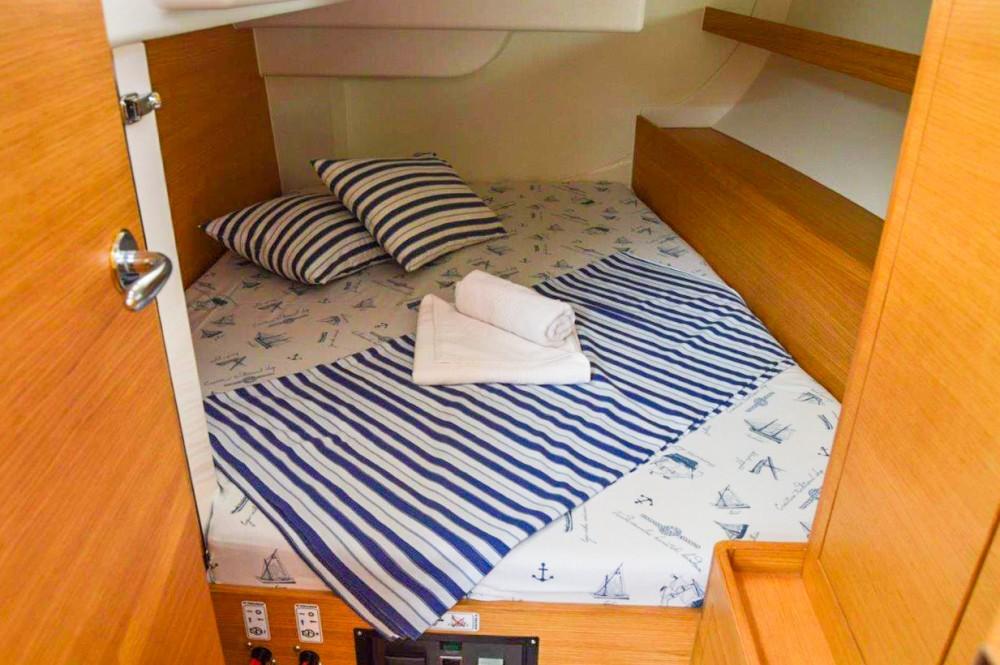Rental Sailboat in Split - X-Yachts X-Yacht 4-3