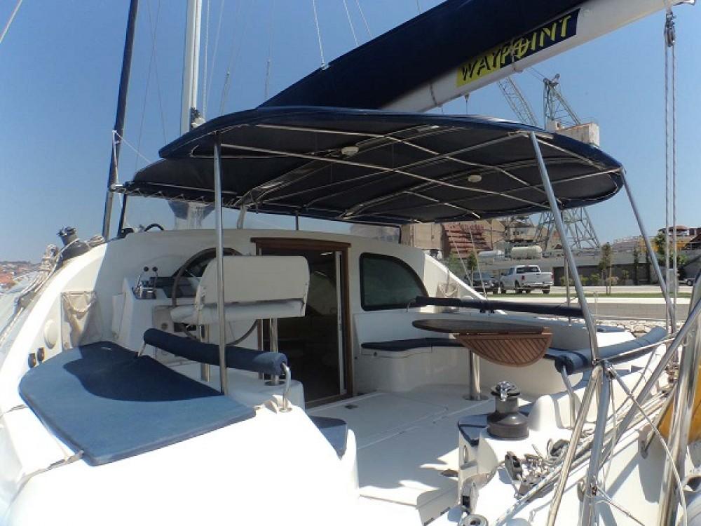 Hire Catamaran with or without skipper Alliaura Marina Baotić